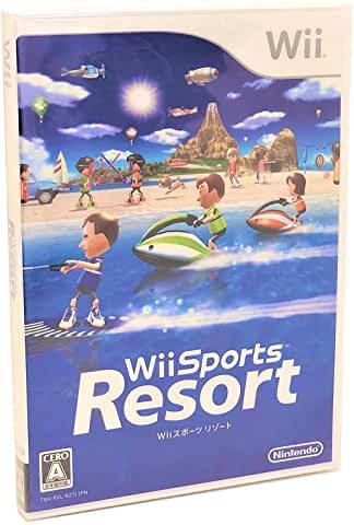 Wii Sports Resort Wii スポーツリゾートwiiソフト