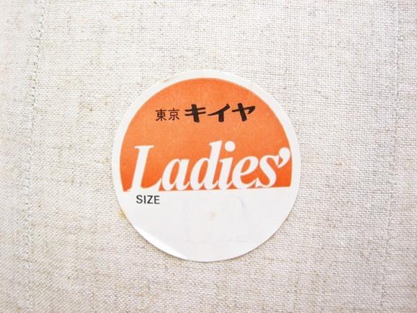 キイヤ・鉄脚トルソー・アンティーク・ボディー・女性用・昭和レトロ・142301_画像8