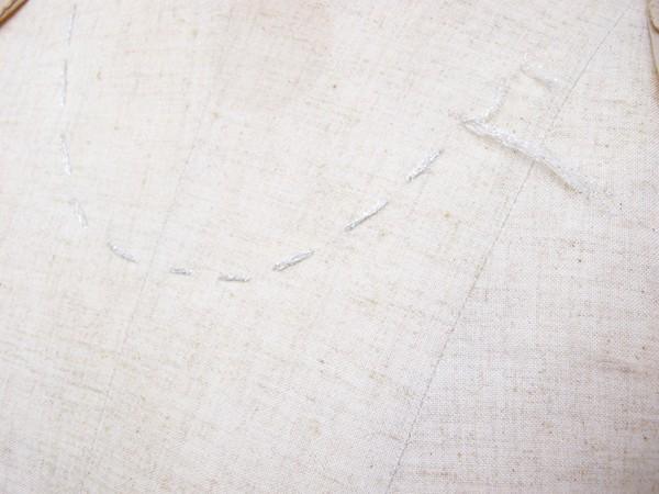 キイヤ・鉄脚トルソー・アンティーク・ボディー・女性用・昭和レトロ・142301_画像5