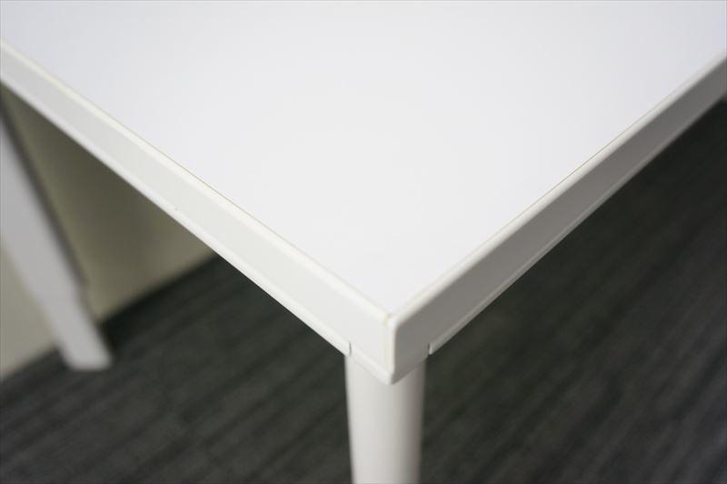 【大量在庫】【中古】ヘイワース Allways ミーティングテーブル 1680 H600-860_画像10
