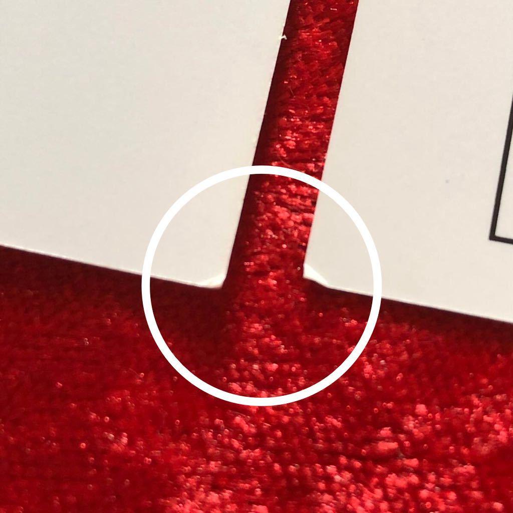 【おそ松さん】 非売品 ポストカード イラストカード コースター おそ松 カラ松 チョロ松 一松 十四松 トド松 アニメイトカフェ アニカフェ_画像3