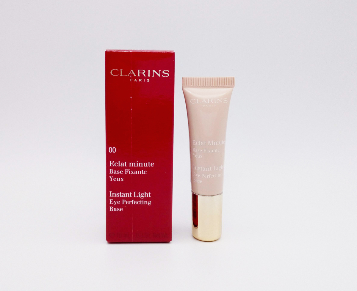▽ CLARINS Clarins Radiant Eye base (eye color base) 11g 1 this unused goods