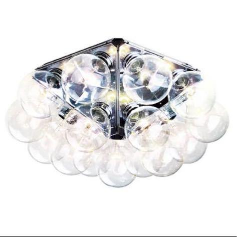 FLOS シャンデリア フロス シーリングライト 照明 LED_画像1