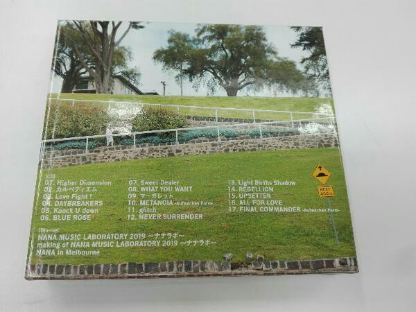 水樹奈々 CD CANNONBALL RUNNING(初回限定盤)(Blu-ray Disc付)_画像2