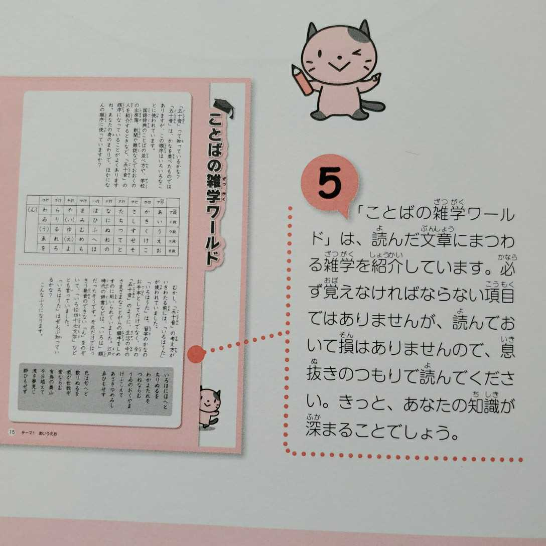 小学生のうちに覚えておきたい すこし難しいことば CG啓明館国語科 中学受験