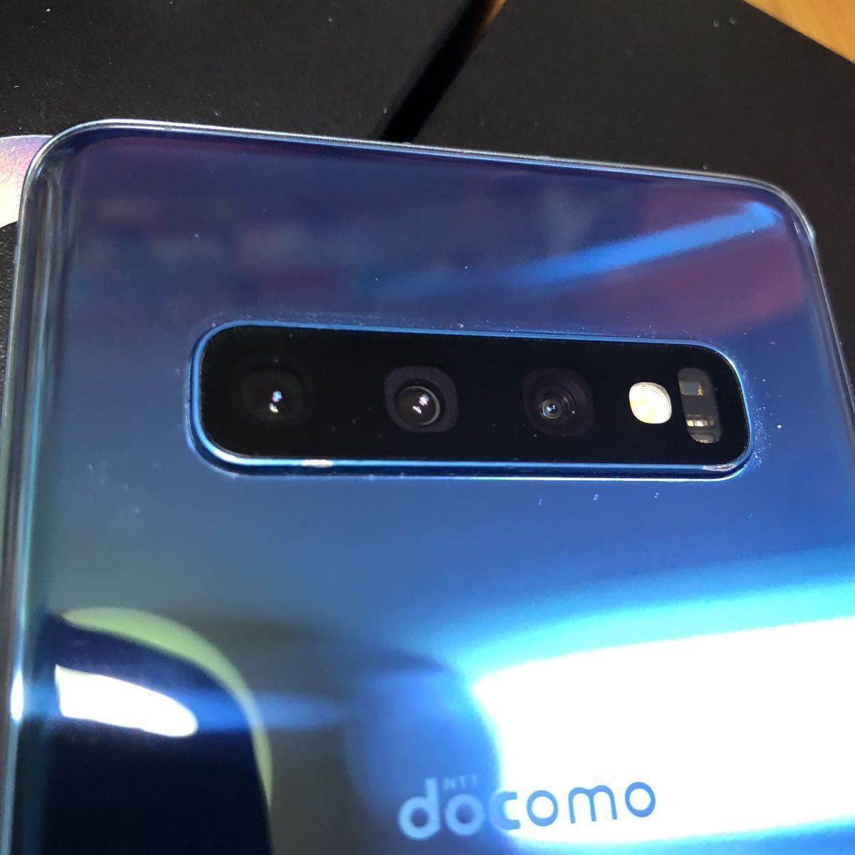 docomo android10