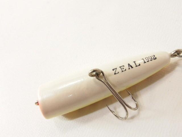 ZEAL ズイール チマチマライトサーブ 1992年  ラムちゃん   チマチマ オールドルアー (17709_画像5
