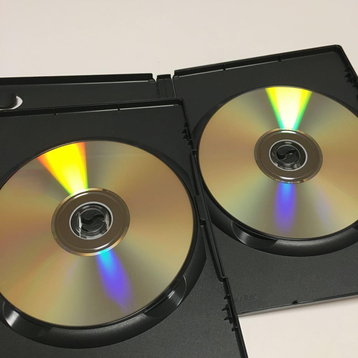 DVD ゴールデンエッグス vol.3.4 シール付き