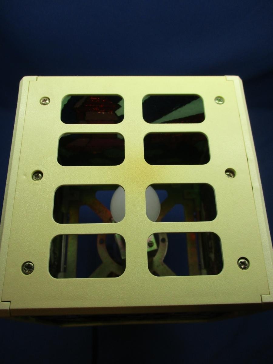 Y20041501 ニッカウヰスキー ニッカウィスキー スタンド ランプ レア レトロ アンティーク 中古 箱なし_画像5
