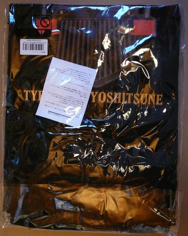 ■義経号Tシャツ 黒/Sサイズ 国鉄7100形蒸気機関車 SL 京都鉄道博物館オリジナル_画像5