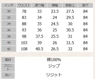 【児島ジーンズ】ポリススタイルパンツ 2カラー ワークパンツ W42 RAMBLEランブル
