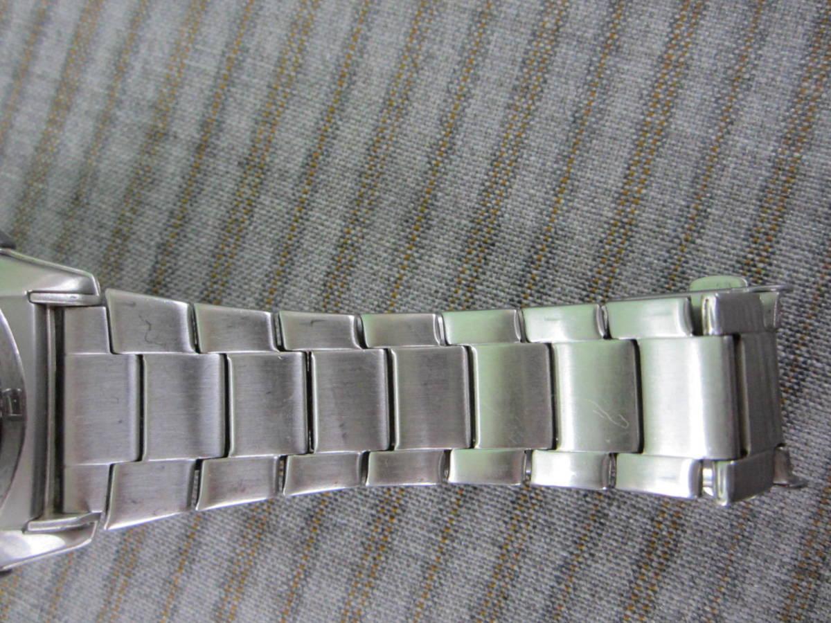 (つ-U-182)CASIO カシオ WVA-M630 腕時計 WAVECEPTER ウェーブセプター 5161 マルチバンド6 TOUGH SOLAR タフソーラー 電波時計 中古_画像3
