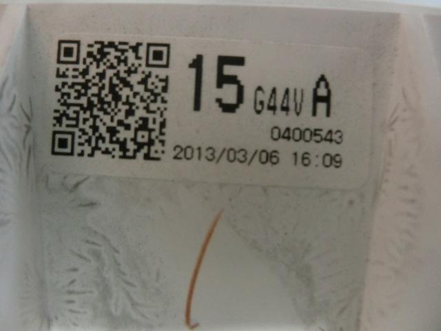 アテンザ スピードメーター 28.3万㌔ 平成25年 DBA-GJ5FW 15GA4VA ワゴン25S-Lパッケージ ii_画像4