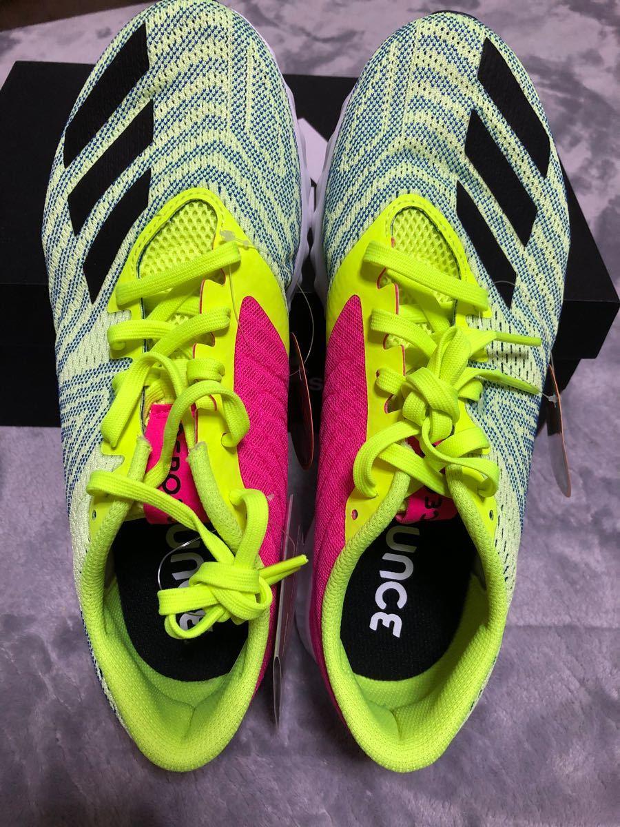 adidas ランニングシューズ 26.5cm