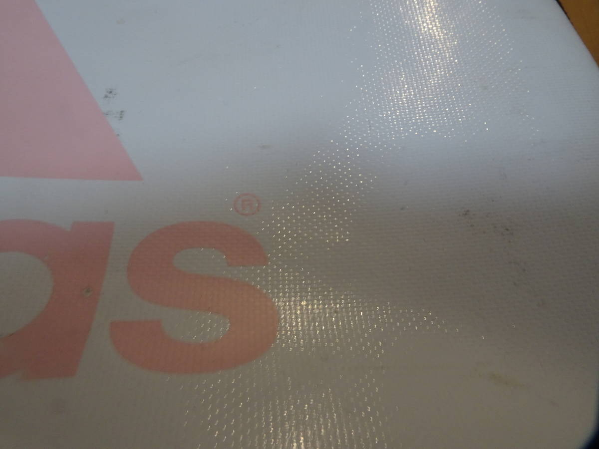 【鞄】アディダス バッグ Mサイズ ホワイト ピンク スポーツバッグ adidas ショルダーバッグ かばん_画像7
