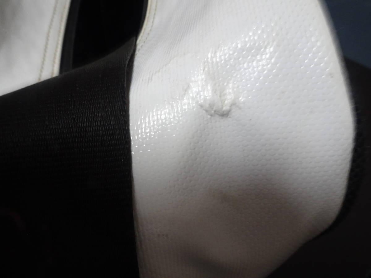 【鞄】アディダス バッグ Mサイズ ホワイト ピンク スポーツバッグ adidas ショルダーバッグ かばん_画像10