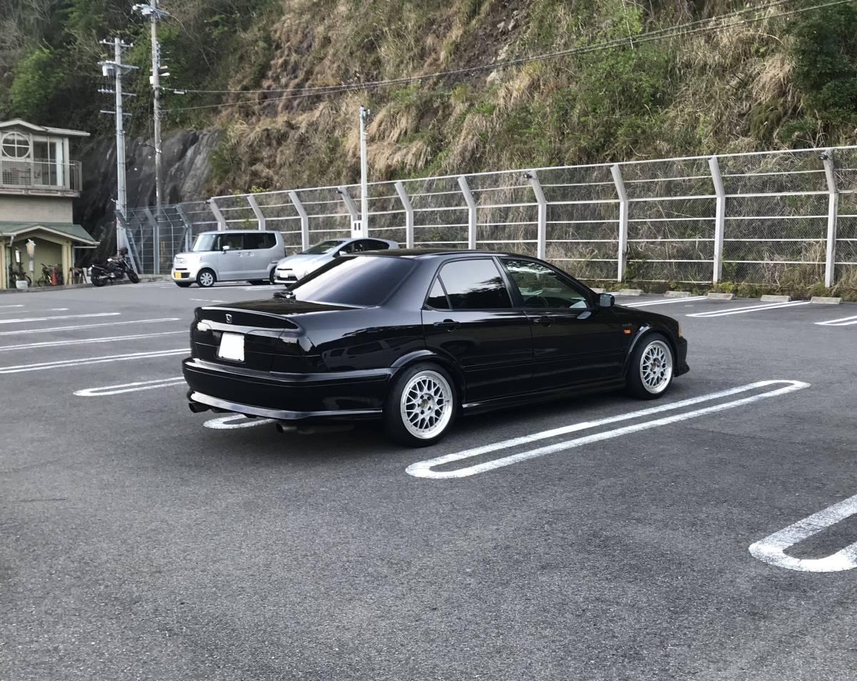 SHORINオリジナル車高調(スペリオリティーダンパー) ホンダ アコード(CL1)用 F:24k R:20kg ID:Φ65_画像8