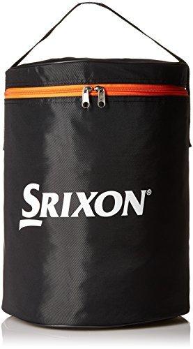 ブラック SRIXON(スリクソン) テニス ボールバッグ SAC100_画像2