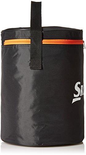 ブラック SRIXON(スリクソン) テニス ボールバッグ SAC100_画像4