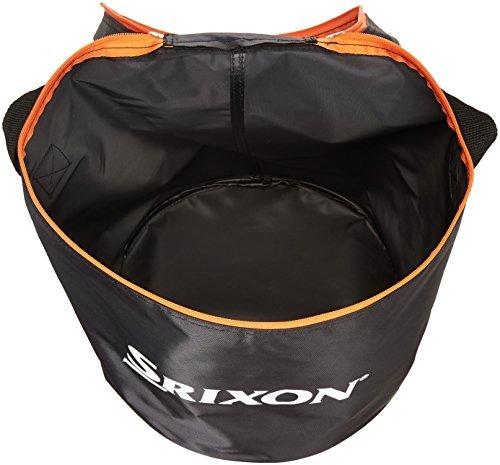 ブラック SRIXON(スリクソン) テニス ボールバッグ SAC100_画像6