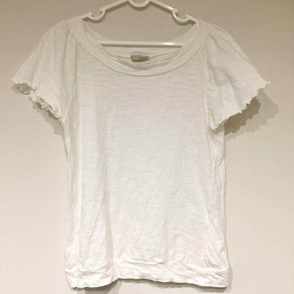 シンプル 半袖Tシャツ