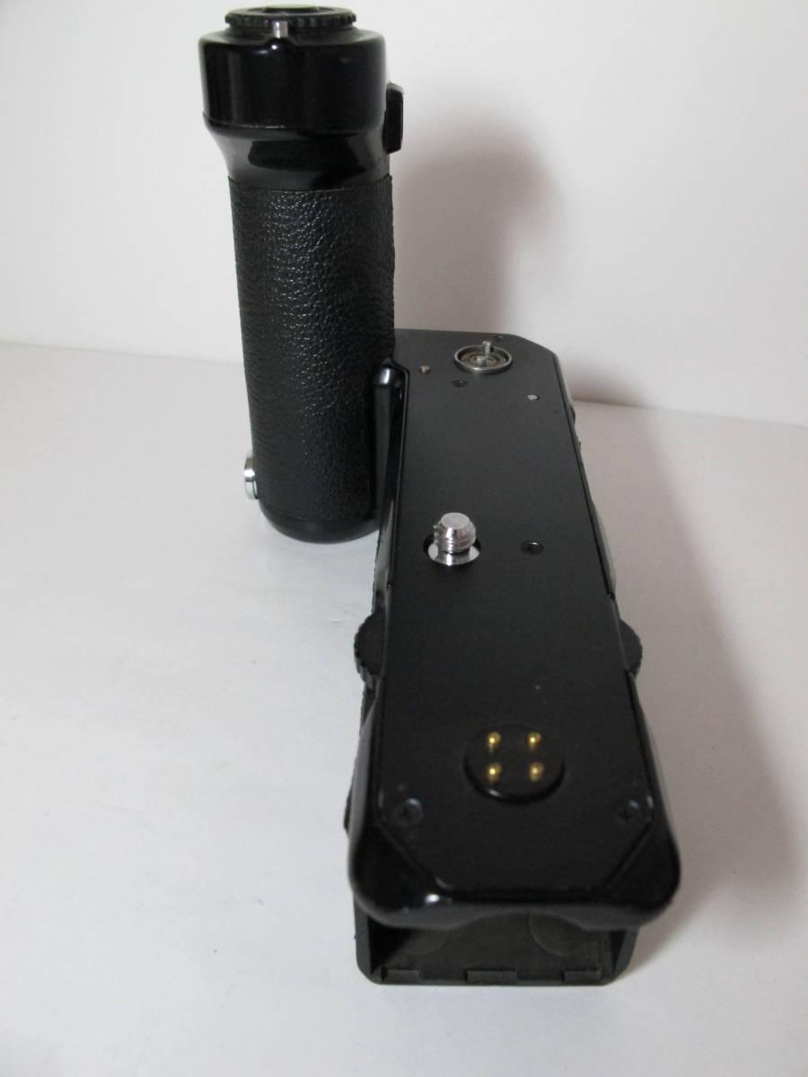 ニコン モータードライブ Nikon Motor Drive MD-11_画像4