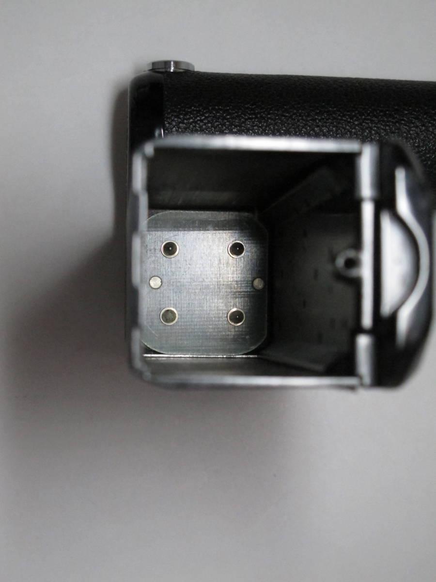 ニコン モータードライブ Nikon Motor Drive MD-11_画像9