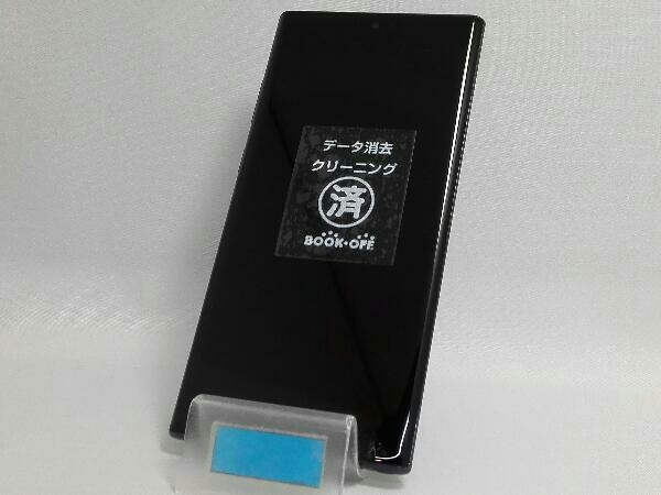 au Android SCV45 Galaxy Note10+ au
