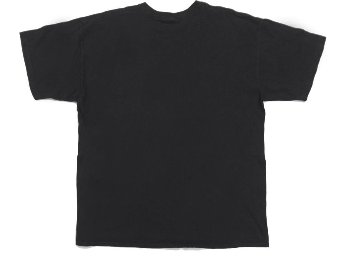 激レア! 00's AKON Tシャツ 50 CENT EMINEM JAY-Z SNOOP DOGG BUSTA RHYMES DR. DRE NWA ICE CUBE RAPTEE_画像4
