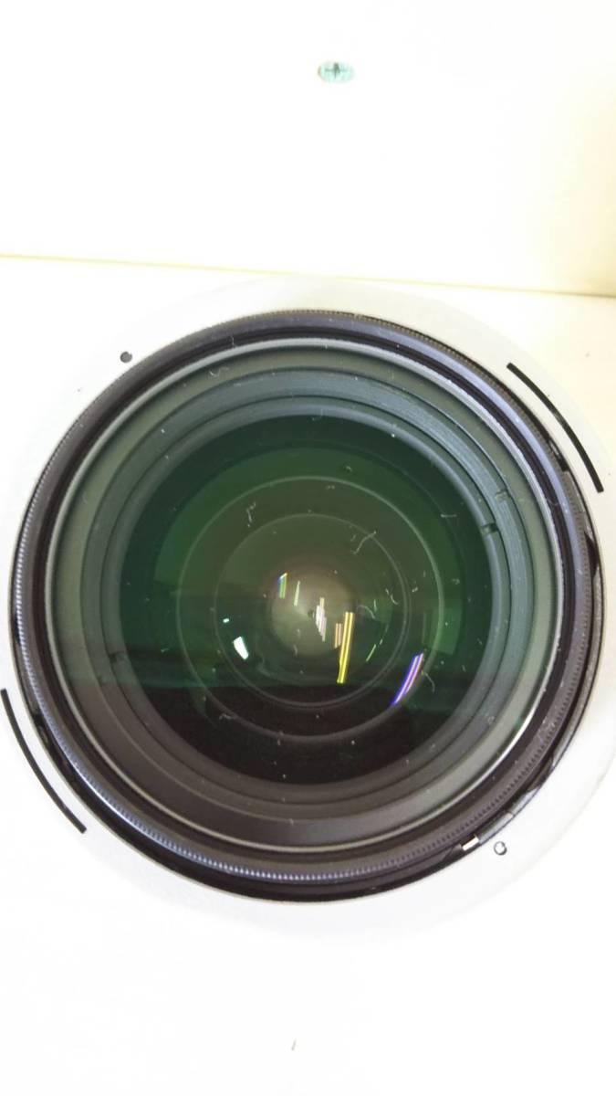 Nikon ED AF-S NIKKOR 26-70mm 1:2:8D レンズ HB-19 L37c 77mm 3点セット_画像4