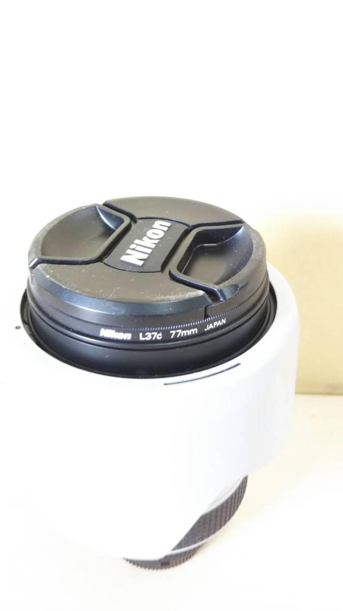Nikon ED AF-S NIKKOR 26-70mm 1:2:8D レンズ HB-19 L37c 77mm 3点セット_画像3