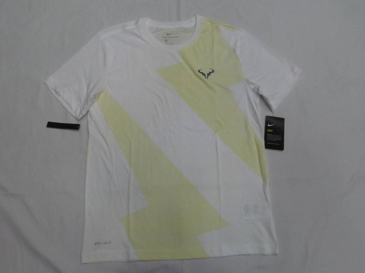 229 ナイキ(NIKE) コートRAFA Tシャツ M_画像1