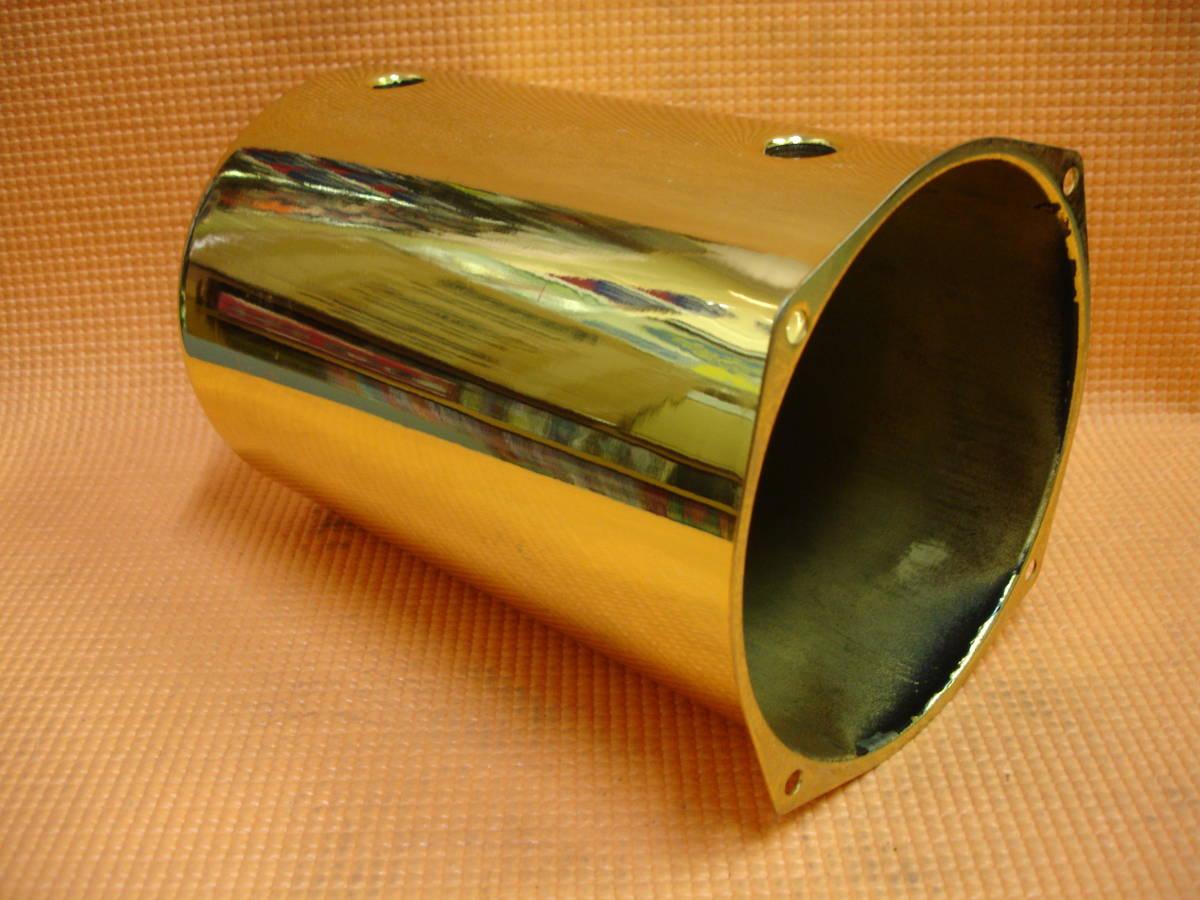 ハイドロ レギュラーサイズ ゴールド タンク インパラ キャデ タウンカー ローライダー モンテ カプリス カトラス リーガル デイトン NEW _画像5