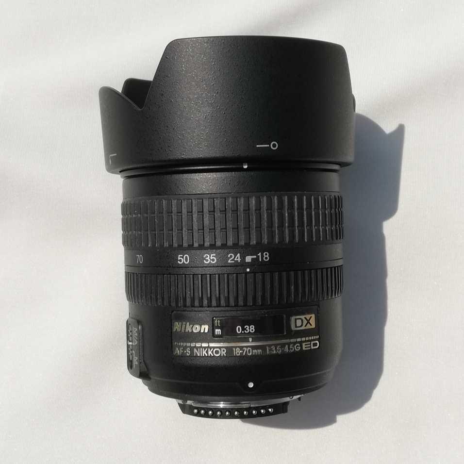 ジャンク品 ニコン Nikon レンズ AF-S