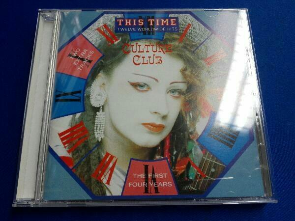 カルチャー・クラブ CD ディス・タイム_画像1