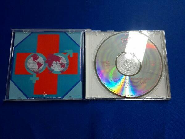 カルチャー・クラブ CD ディス・タイム_画像3