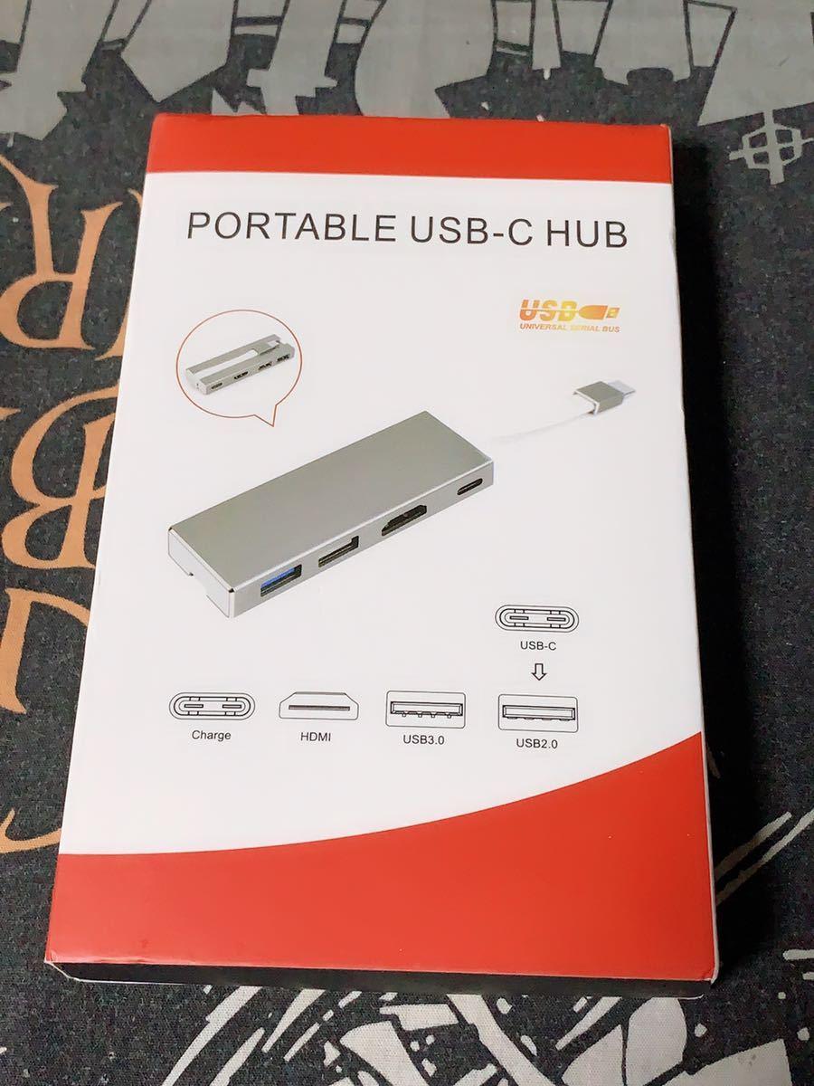 portable usb Type-C