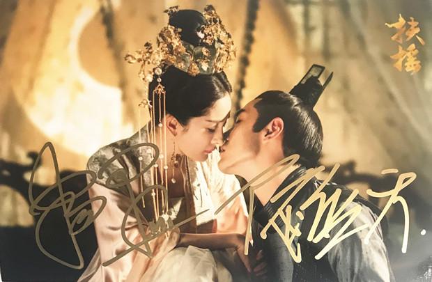 フーヤオ 中国 ドラマ