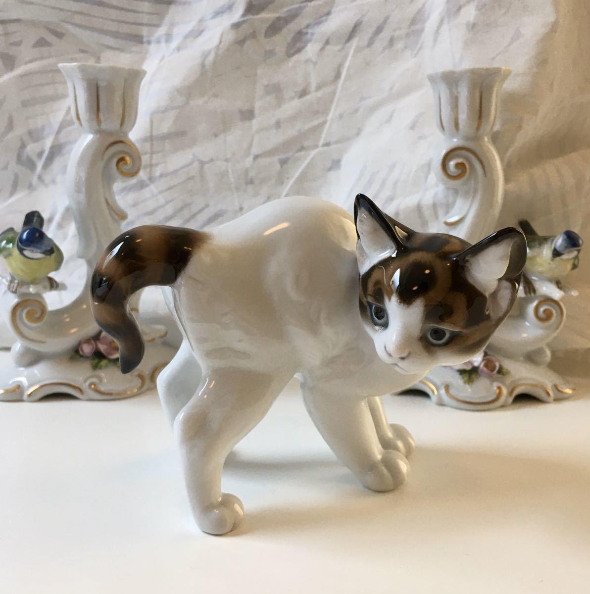 猫フィギュアの情報