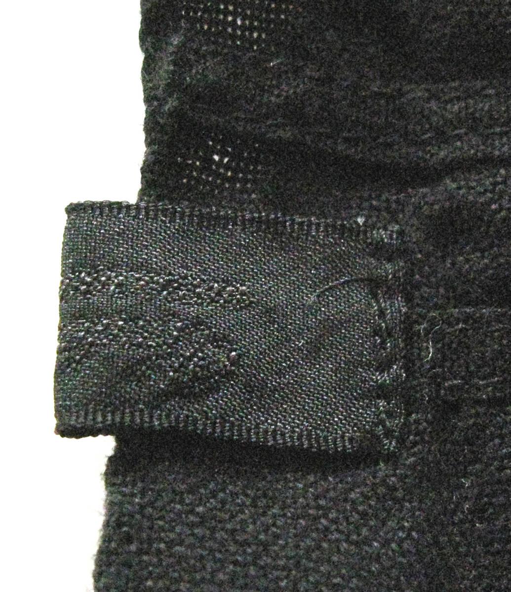 アンダーカバー UNDER COVER : scab 瘡蓋期 ストール 未使用品 ( マフラー スカーフ UNDER COVER SCAB Stole_画像4