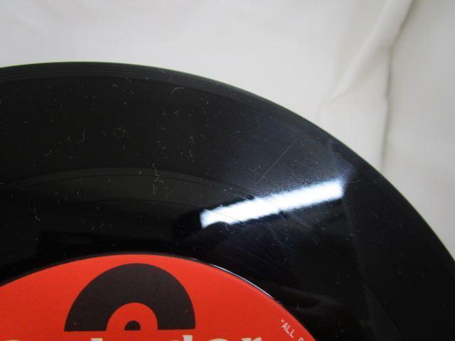 [200409127] ザ・スプートニクス A面 銀河のかなたに B面 ジョイズ・ソング EP レコード DP-1492 日本グラモフォン株式会社 【中古】_画像7