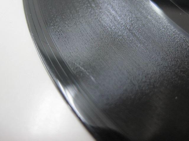 [200420182] ビー・ジーズ ステイン・アライヴ STAYIN' ALIVE アイキャント・ハヴ・ユー IF I CAN'T HAVE YOU EP レコード 【中古】_画像6