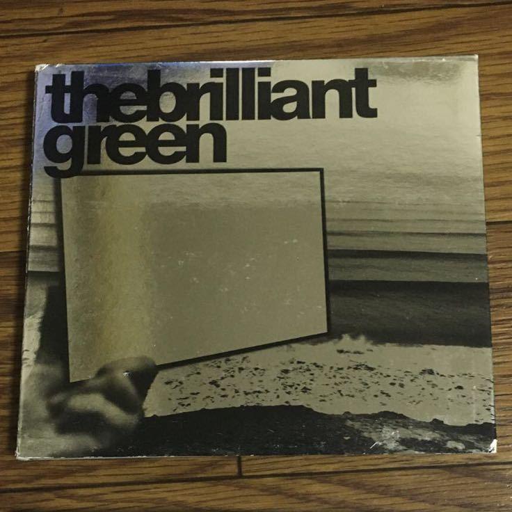 the brilliant green ザ・ブリリアントグリーン CDアルバム3枚セット ■the brilliant green /Los Angeles /TERRA2001_画像2