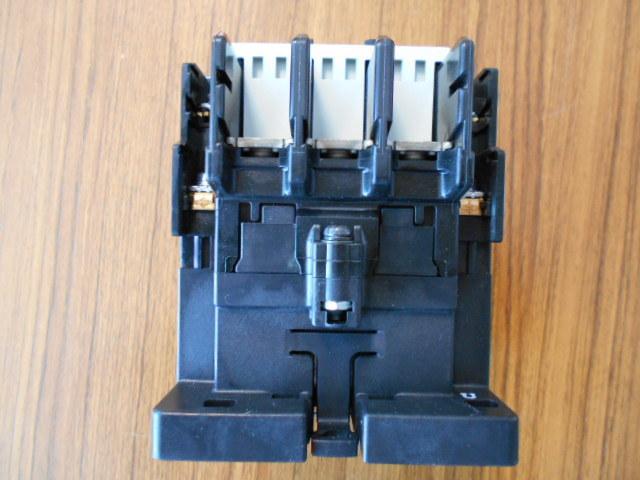標準形電磁接触器 富士電機 SC-N1 SC25BAA (中古品)_画像5