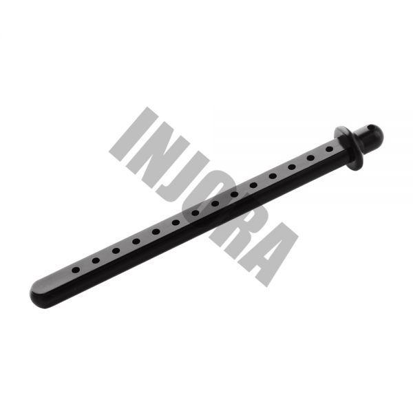 INJORA 4PCSプラスチックボディシェルポストホルダー1/10 RCクローラーカーアキシャルSCX10 II 900 S2032893313032_画像6