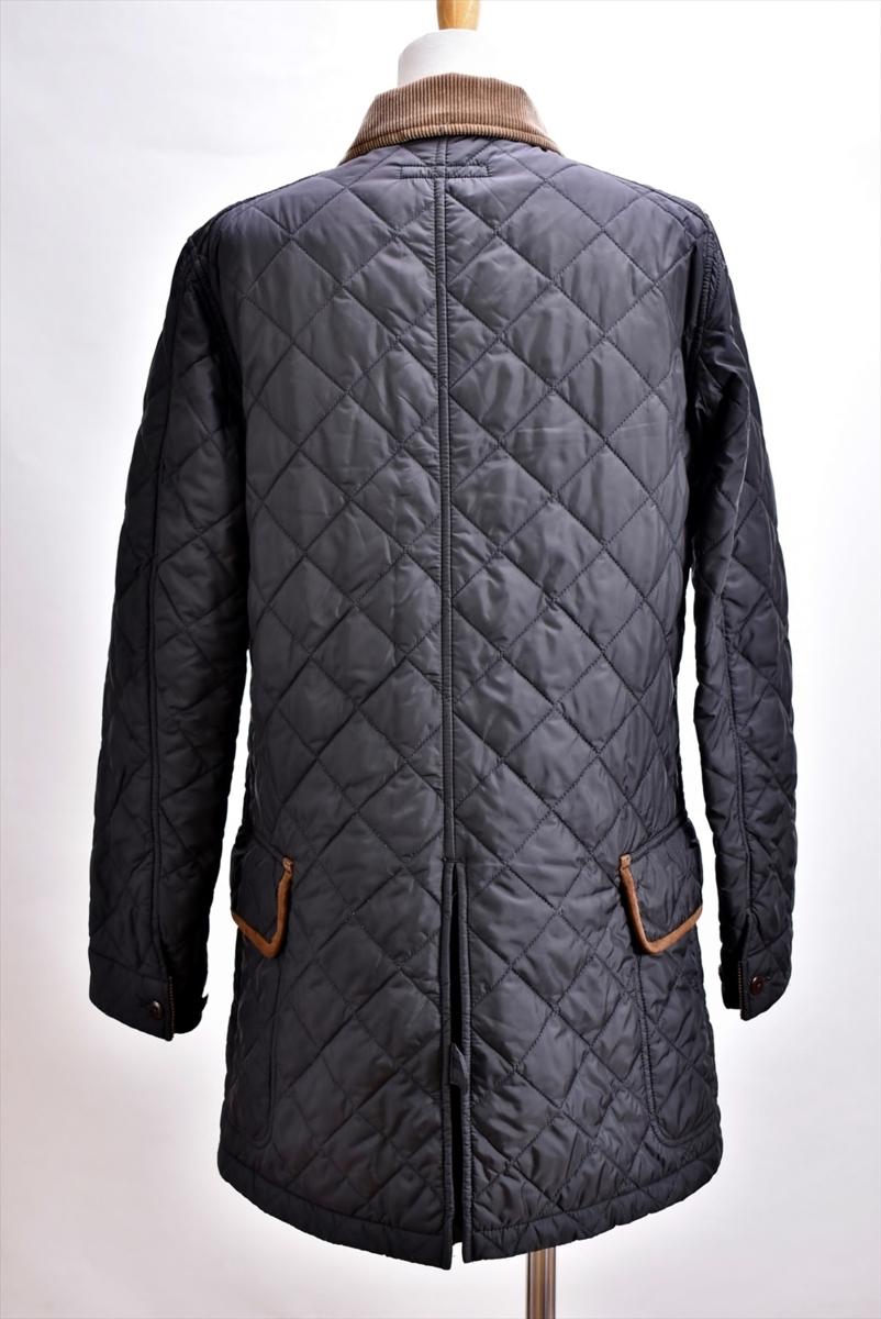 ラルフローレン キルティング コート 11 ブラック 長袖 Ralph Lauren 2004WS015_画像2