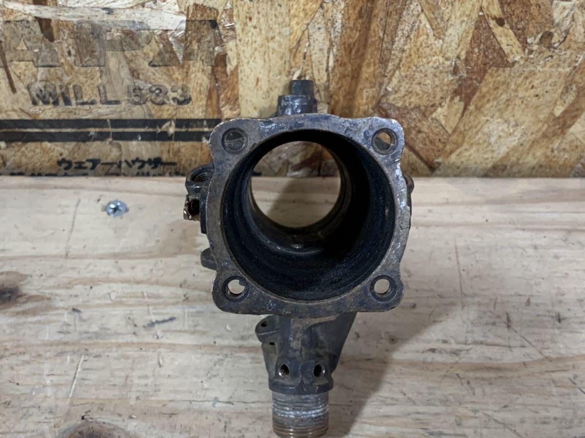 リンカート M51 キャブレター ハーレー ナックル サイドバルブ パン ショベル オリジナル ビンテージ_画像3