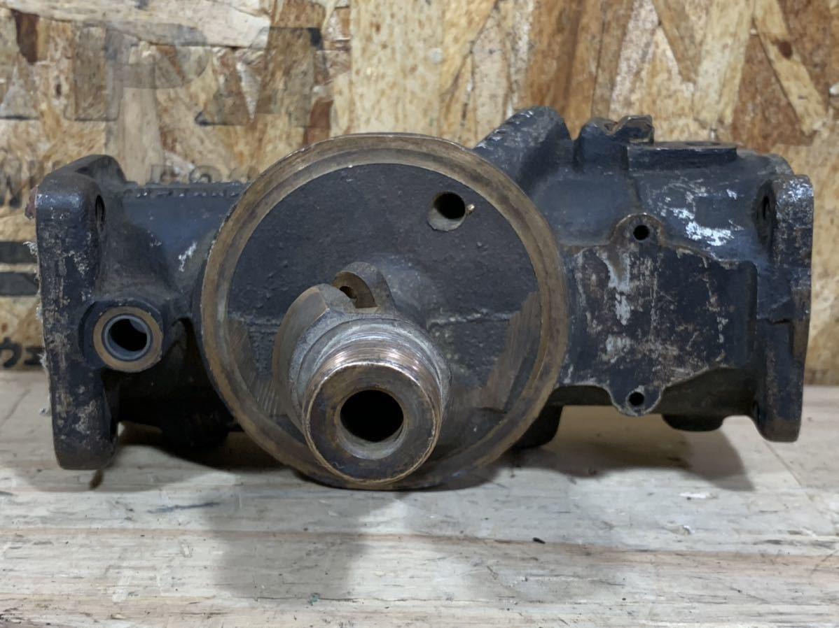 リンカート M51 キャブレター ハーレー ナックル サイドバルブ パン ショベル オリジナル ビンテージ_画像5