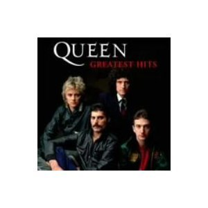 匿名配送 CD queen クイーン グレイテスト・ヒッツ ベスト 4988005643322 BEST