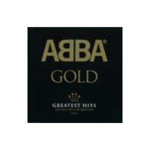 CD アバ アバ・ゴールドCD/DVDスペシャル・エディション (DVD付) 4988005669520